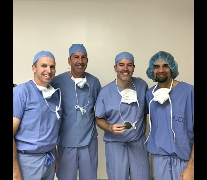 Surgeon Friends